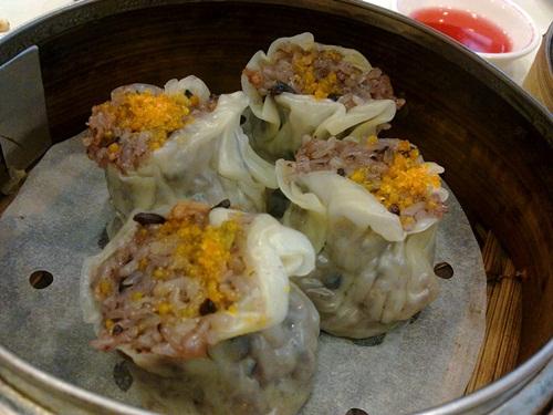 Hong Kong Food Culture - Versatile Dim Sum