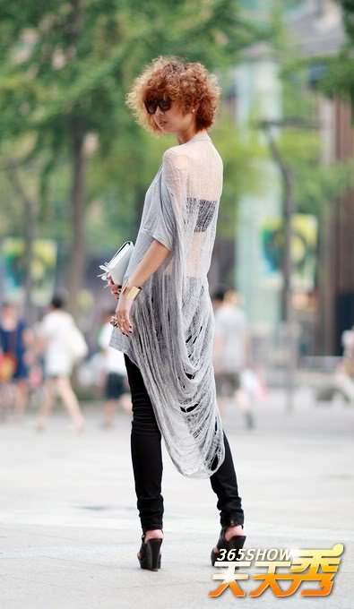 Remedy_Rouge_Chinese_Streetstyle_Perforated_Ripped_Top_Bob_Hair