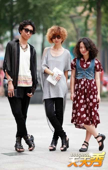 Remedy_Rouge_Chinese_Streetstyle_Rock_Roll_Group