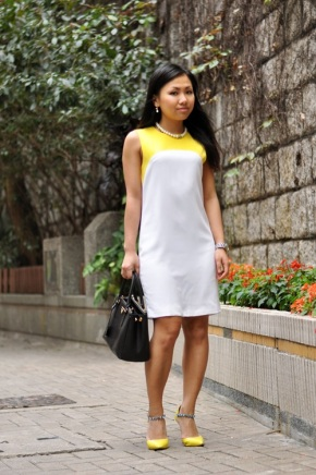 aead9-jin_wong_shift_dress_colorblock_yellow_gemstone_heels_01